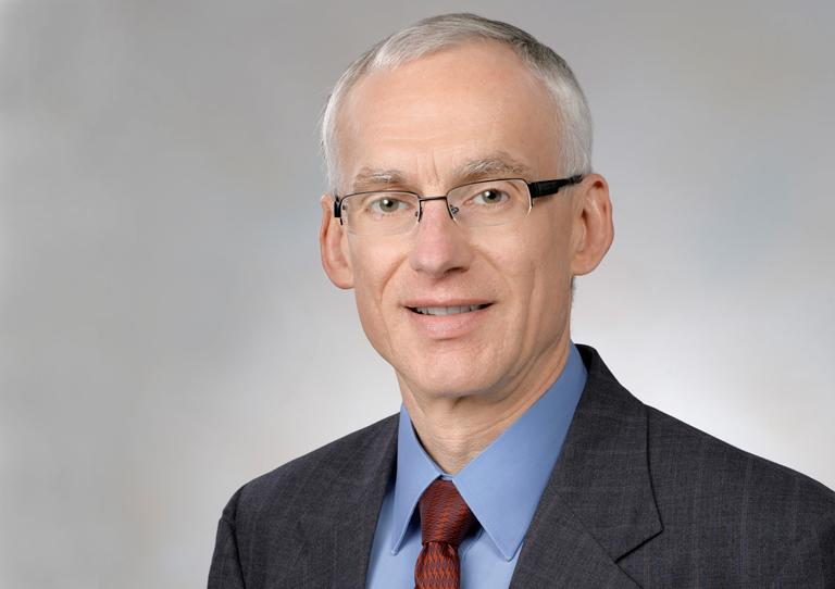 Charles Fox, CPA