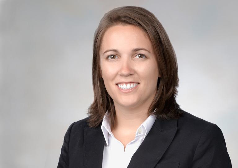 Megan Applegate, CPA